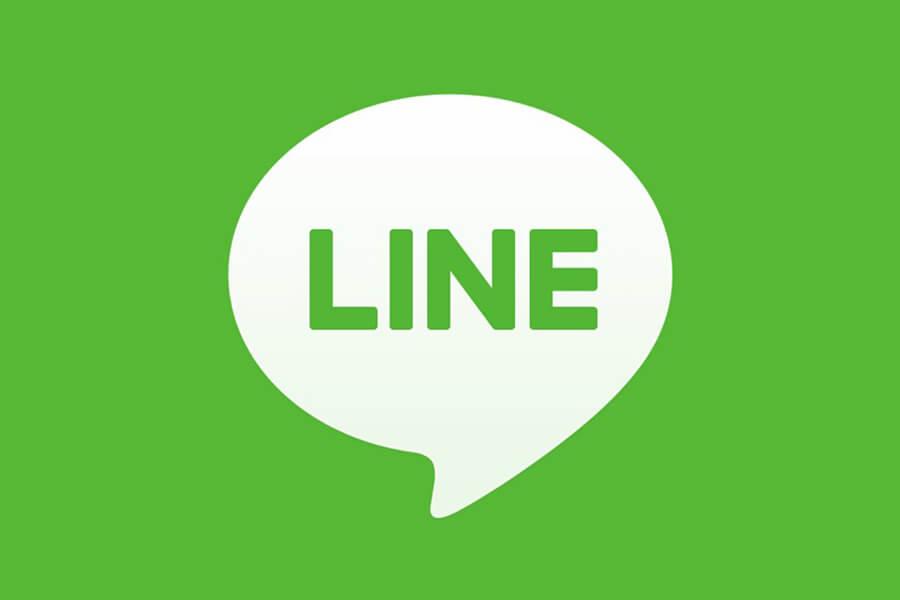 LINEによるトータルサポート